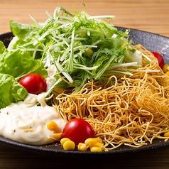 長崎サラダ